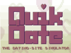 QuikDate: The Dating-Site Simulator